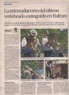 noticia Diario Mallorca