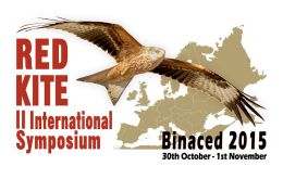 Red Kite Symposium 2015